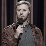 Comedian Rory Scovel Podcast Interview