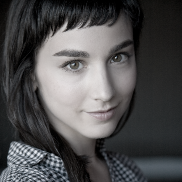 Actor Molly Ephraim Podcast Interview