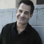 Todd Glass Podcast Interview