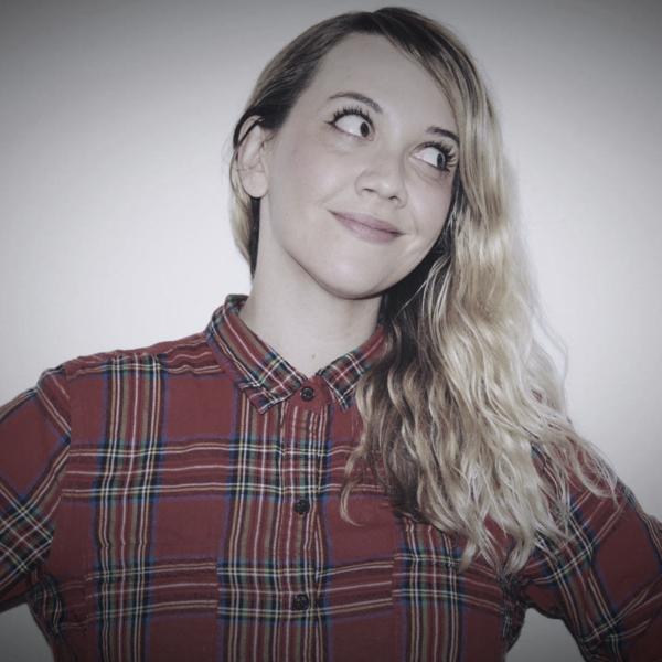 Jessica Jardine Podcast Interview