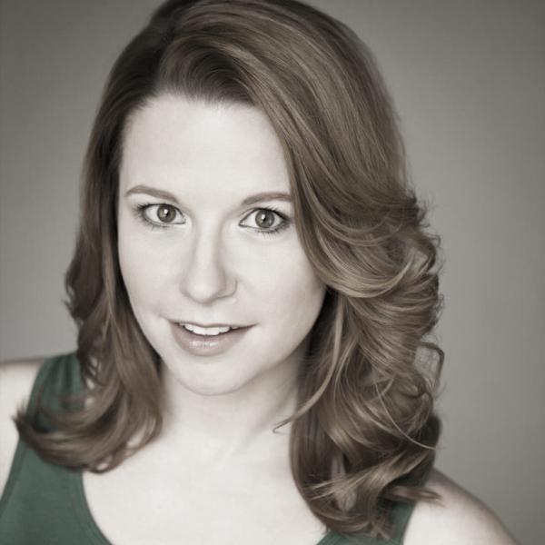 Eva Anderson Podcast Interview