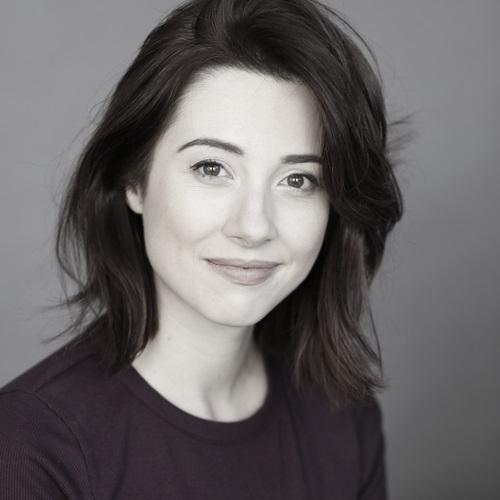 Rachel Grate Podcast Interview