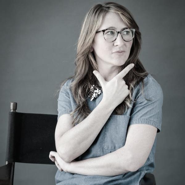 Jessie Gaskell Podcast Interview
